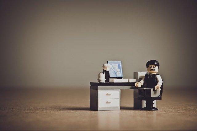 残業が多い会社の「やばい特徴」