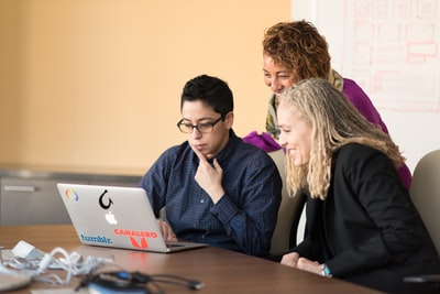 IT業界の男女比率について【2020年版 職場の雰囲気について解説】