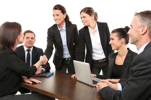 会議で大切なことは「発言の量より発言の質」 会