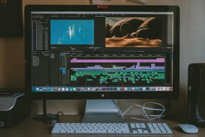 未経験から映像編集の副業を始める「手順」