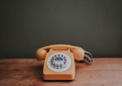 仕事で電話が苦手な人の対処法5つ【電話が嫌いな人向け】